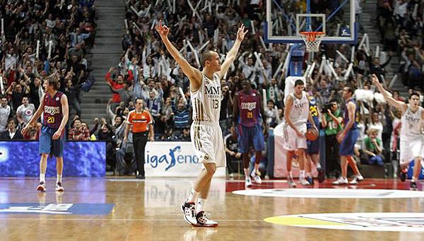 Baloncesto-Real-Madrid-Barcelona