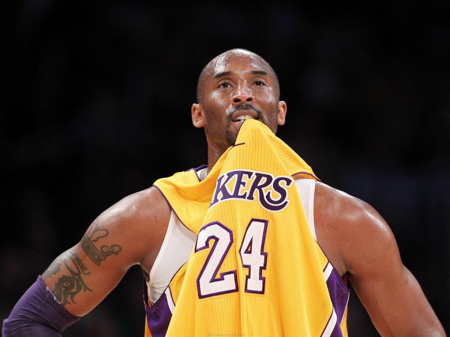 los-angeles-lakers-american-professional-basketball-kobe-bryant-black-mamba