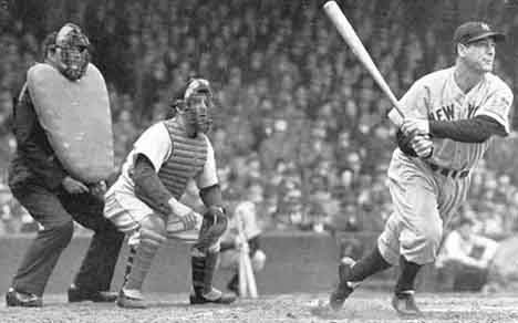 Lou Gehrig Photo (19)