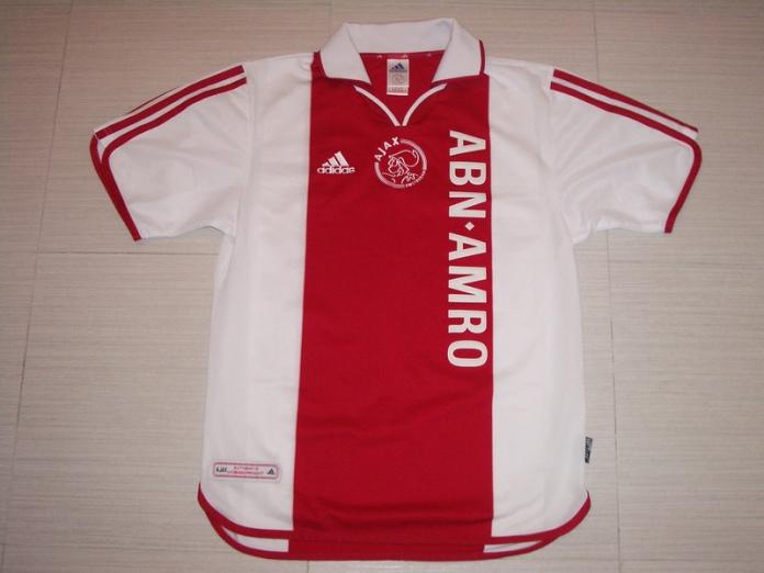 ajaxhomefootballshirt20