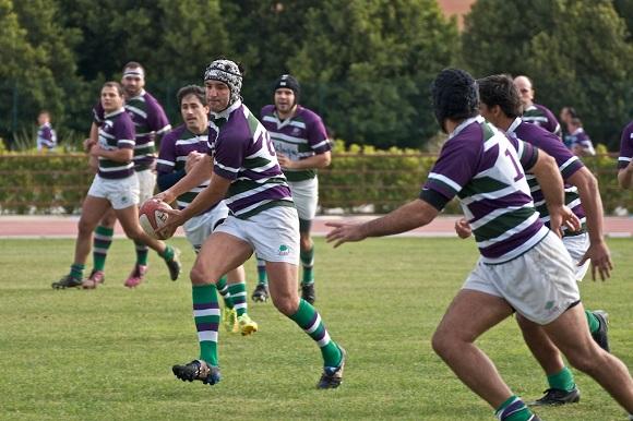 C. Rugby Málaga. 01