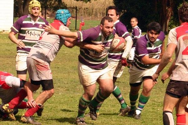 C. Rugby Málaga. 02