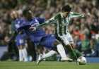 UEFA Champions League: Chelsea v Real Betis