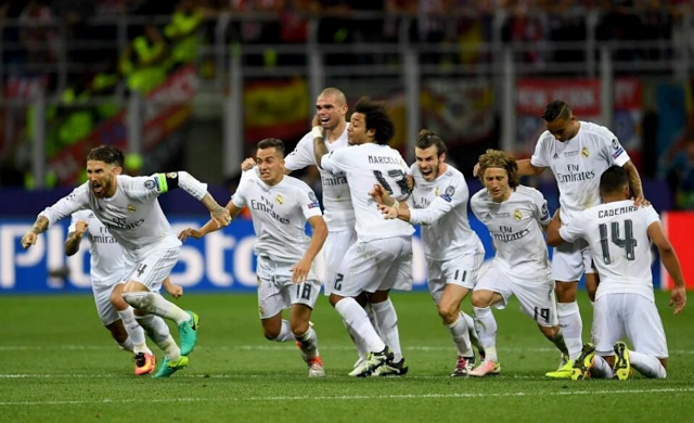 real-campeon